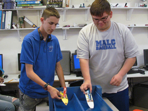 Classroom Grant Recipients