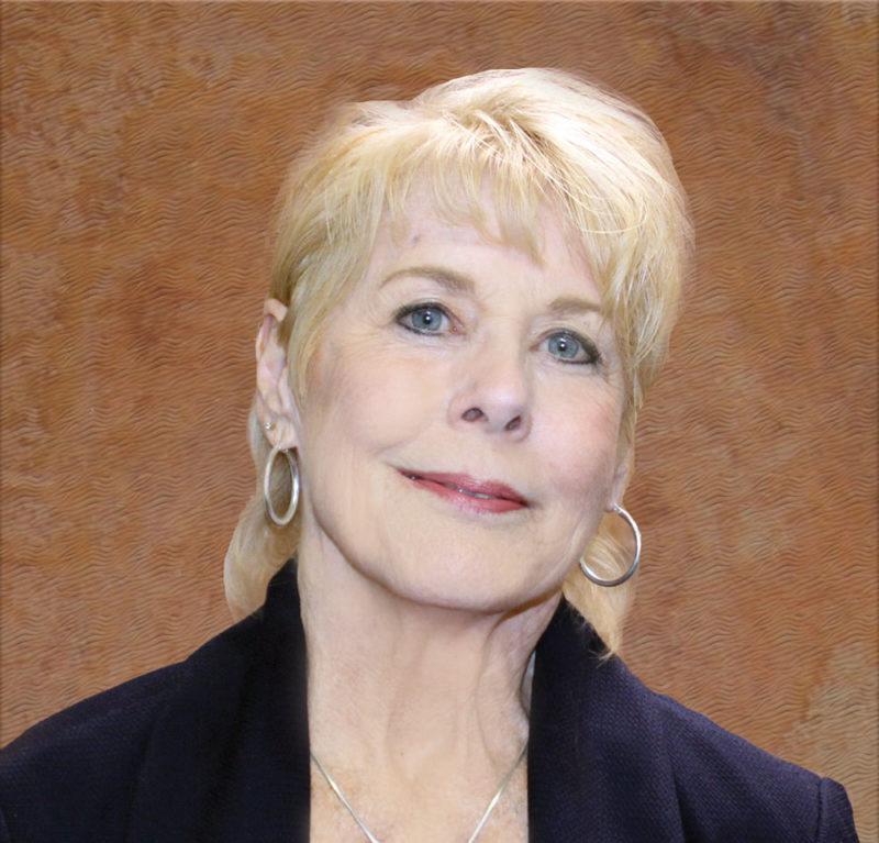 Deb Johnson